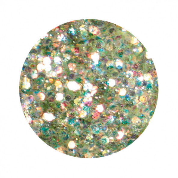 glitter-mix-marble-green-1-by-Fantasy-Nails