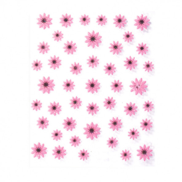 pegatinas-en-relieve-summer-flower-pink-1-by-Fantasy-Nails