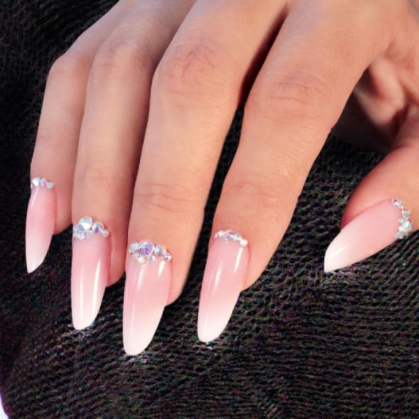 estructuras-salon-master-gel-gel-almendra-clasica-con-bb-ballerina-con-glitter-1-by-Fantasy-Nails