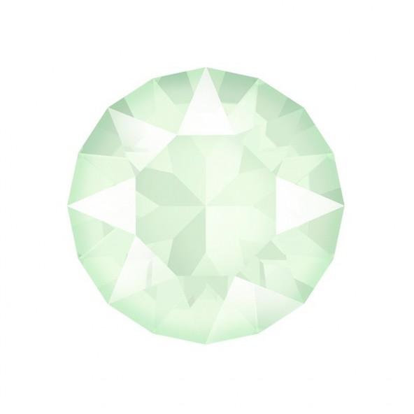swarovski-diamonds-powder-green-5-by-Fantasy-Nails