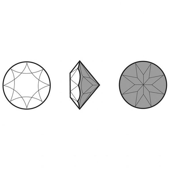 swarovski-diamonds-powder-green-7-by-Fantasy-Nails