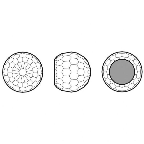 swarovski-disco-ball-vitrail-medium-7-by-Fantasy-Nails