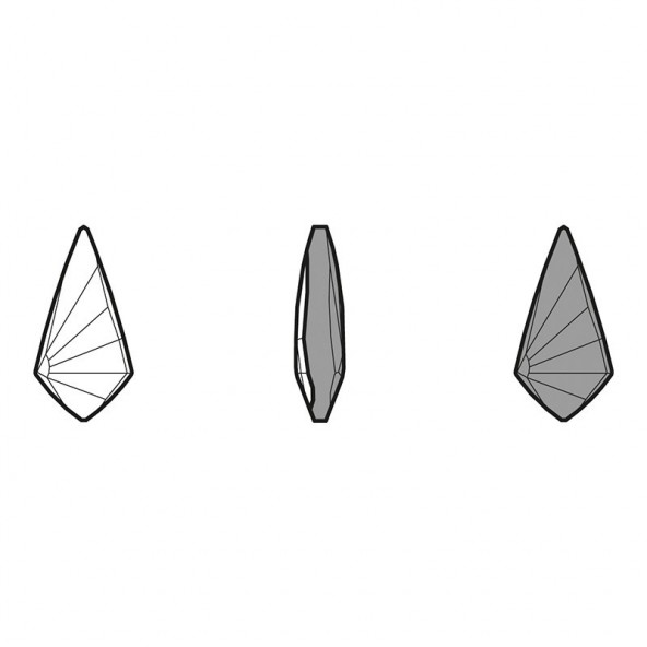 swarovski-kite-luminous-green-7-by-Fantasy-Nails