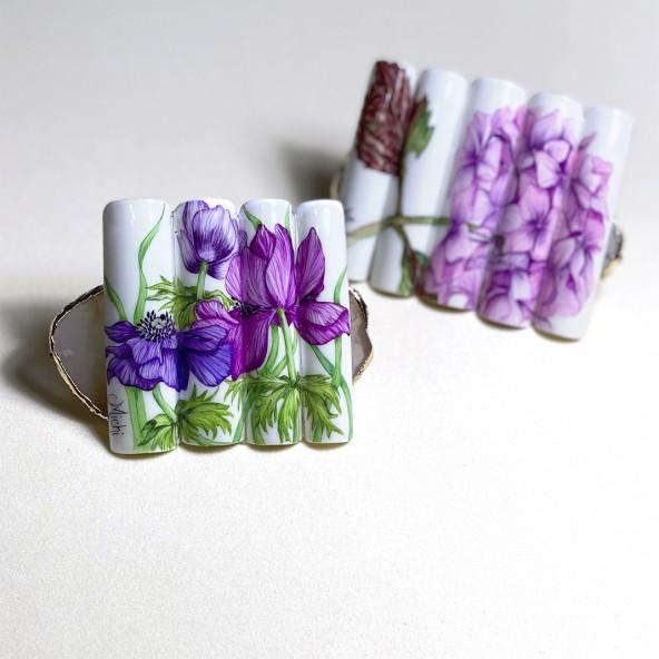 pintura-acuarela-lineas-finas-arabescos-floral-difuminado-1-by-Fantasy-Nails