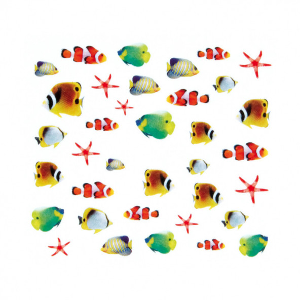 pegatinas-al-agua-peces-variados-assorted-fishes-1-by-Fantasy-Nails