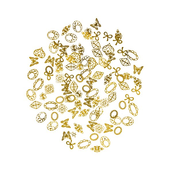 decoracion-deco-plana-gold-vintage-1-by-Fantasy-Nails