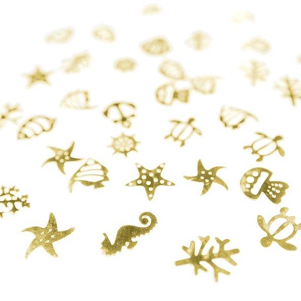 decoracion-deco-plana-gold-ocean-2-by-Fantasy-Nails