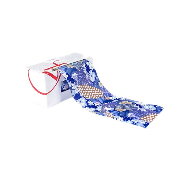 decoracion-floral-foil-blue-tropic-2-by-Fantasy-Nails