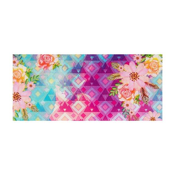 decoracion-floral-foil-geometric-rose-1-by-Fantasy-Nails