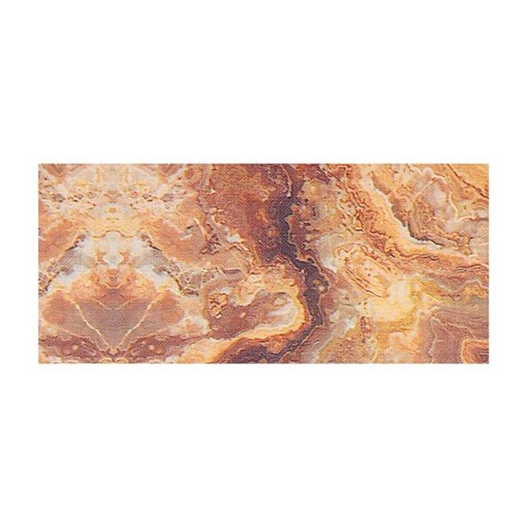 decoracion-cosmos-foil-brown-1-by-Fantasy-Nails