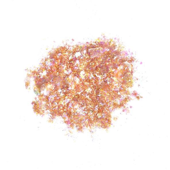 decoracion-deco-plana-mermaid-flakes-peach-1-by-Fantasy-Nails