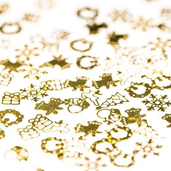 decoracion-deco-plana-gold-love-2-by-Fantasy-Nails