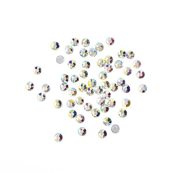 decoracion-crystal-rhinestones-crystal-ab-2-by-Fantasy-Nails