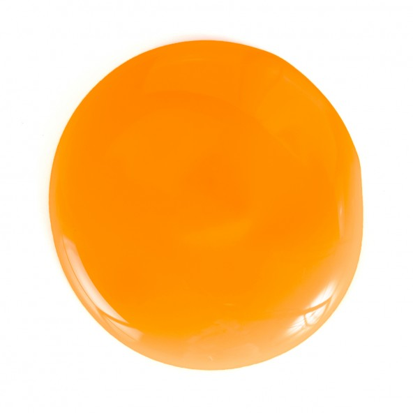 gel-painting-graffiti-orange-1-by-Fantasy-Nails
