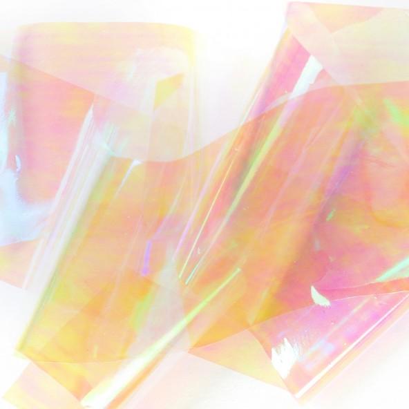 aurora-film-peach-3-by-Fantasy-Nails
