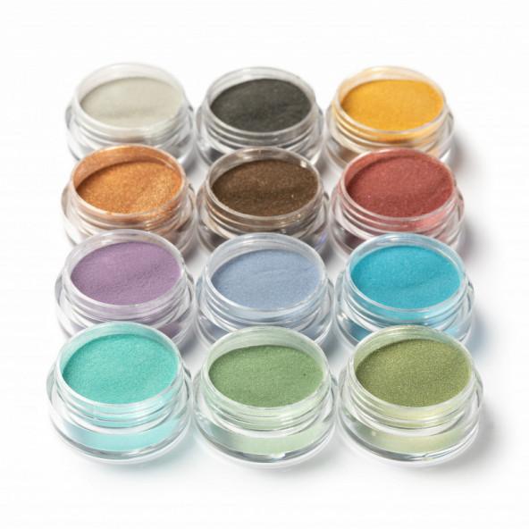 polvo-acrilico-color-metallic-mineral-1-collection-kit-12uds-metallic-mineral-1-collection-1-by-Fantasy-Nails