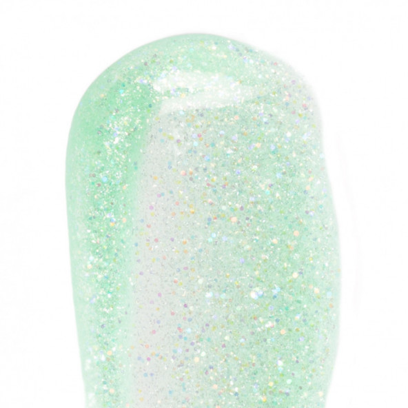 geles-de-color-prisma-glam-glitter-green-3-by-Fantasy-Nails