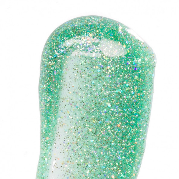 geles-de-color-prisma-holo-glitter-green-3-by-Fantasy-Nails