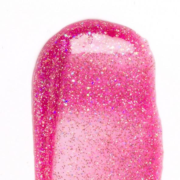 geles-de-color-prisma-holo-glitter-rose-4-by-Fantasy-Nails