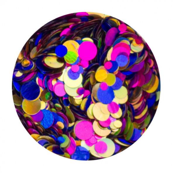 circles-mix-blue-pink-gold-1-by-Fantasy-Nails