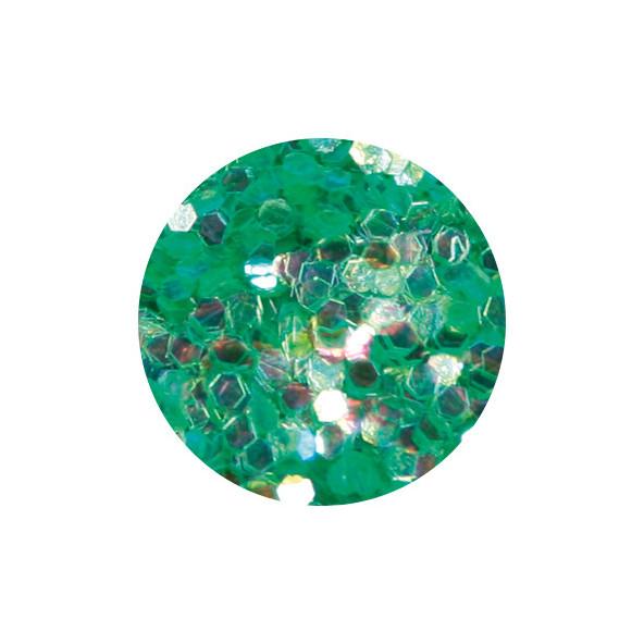 mini-hexagonos-verde-1-by-Fantasy-Nails