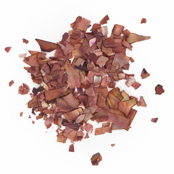 shellflakes-brown-1-by-Fantasy-Nails