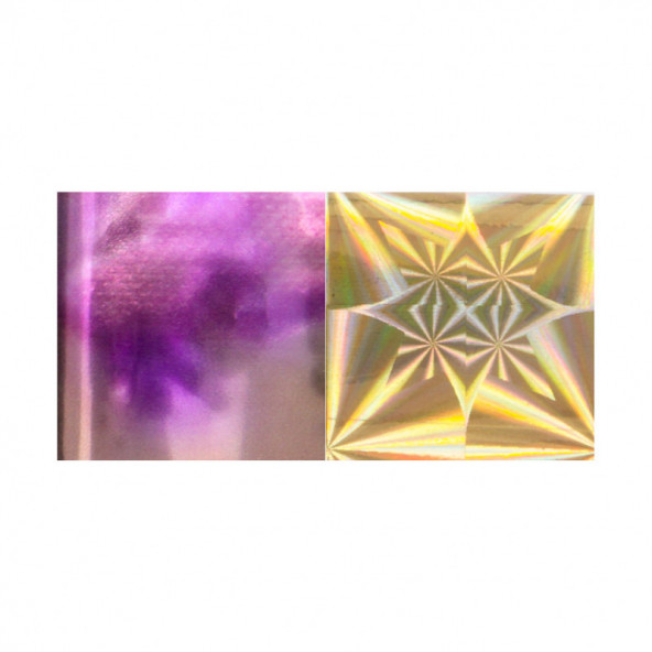 foil-duo-purple-pink-marble-gold-star-1-by-Fantasy-Nails