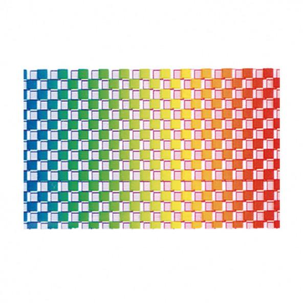 foil-multicolor-check-1-by-Fantasy-Nails