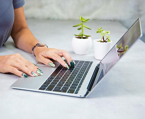 fantasy nails master brand ambassador movil